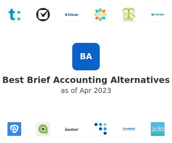 Best Brief Accounting Alternatives