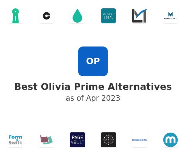 Best Olivia Prime Alternatives