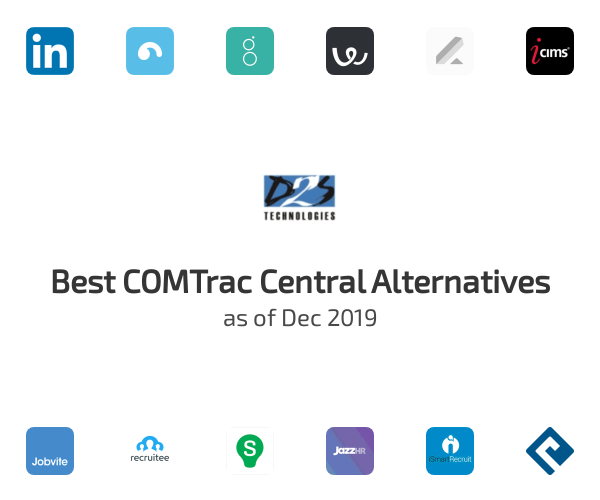Best COMTrac Central Alternatives