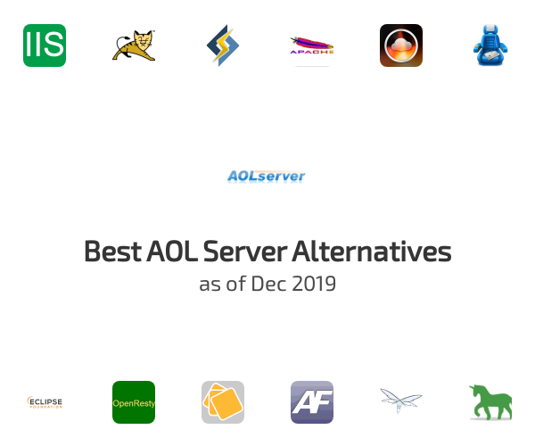 Best AOL Server Alternatives