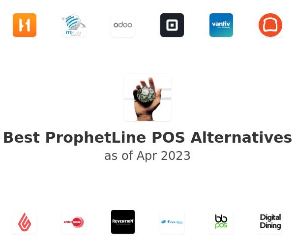 Best ProphetLine POS Alternatives