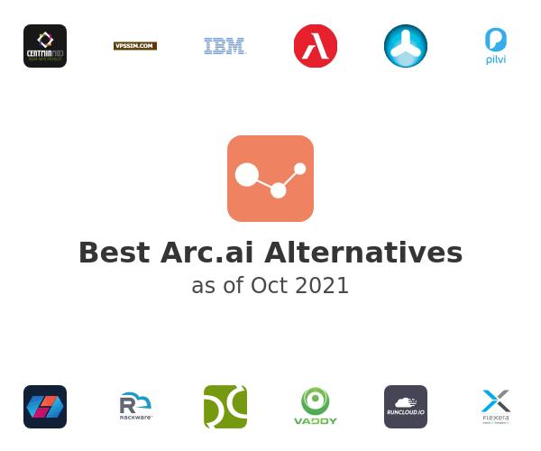 Best Arc.ai Alternatives