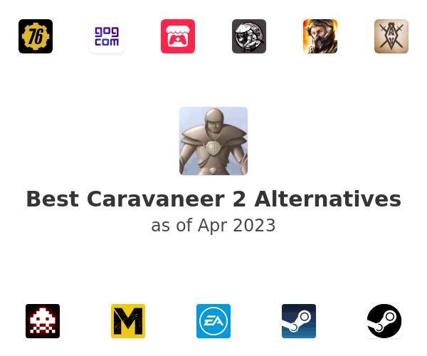Best Caravaneer 2 Alternatives