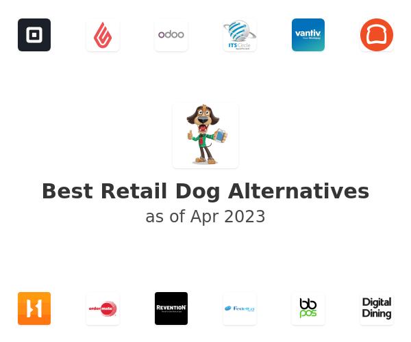 Best Retail Dog Alternatives