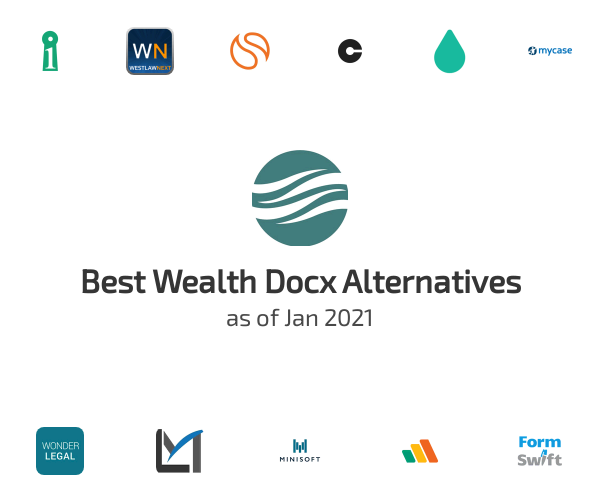 Best Wealth Docx Alternatives