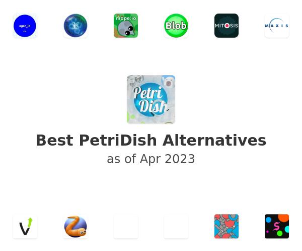 Best PetriDish Alternatives