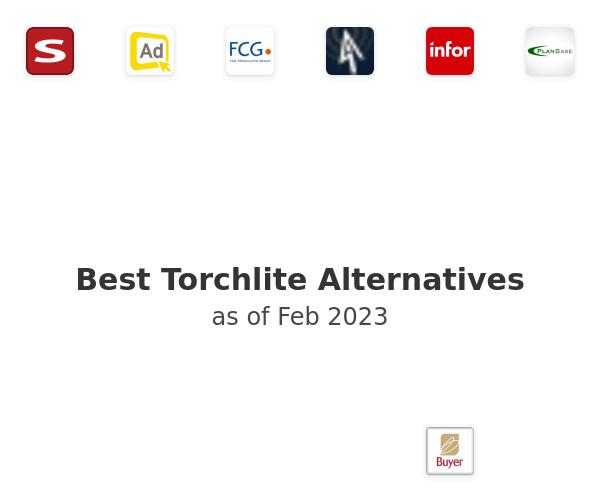Best Torchlite Alternatives