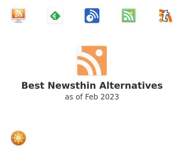 Best Newsthin Alternatives