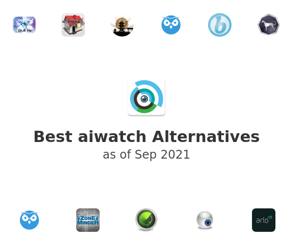 Best aiwatch Alternatives