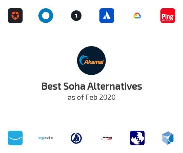 Best Soha Alternatives