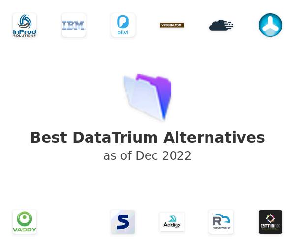 Best DataTrium Alternatives