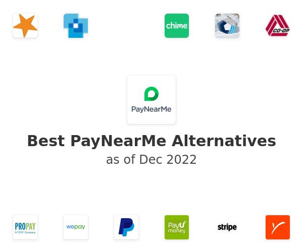 Best PayNearMe Alternatives