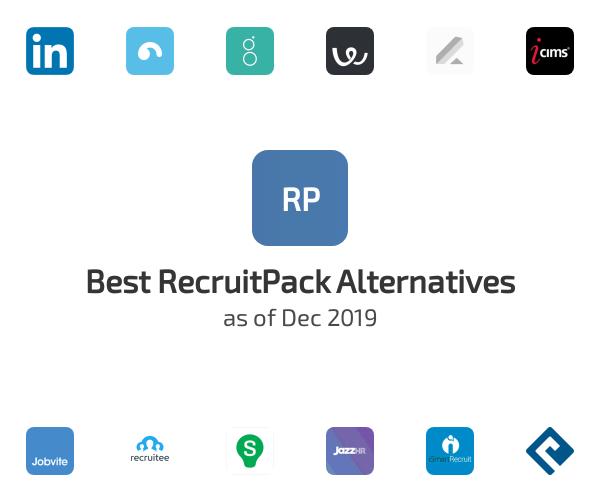 Best RecruitPack Alternatives