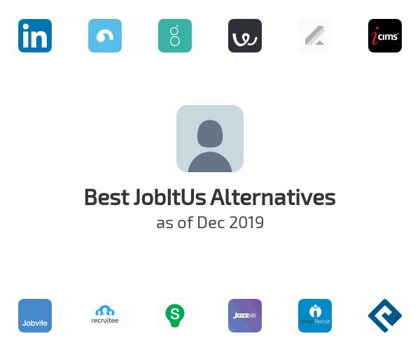 Best JobItUs Alternatives