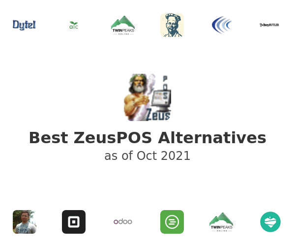 Best ZeusPOS Alternatives