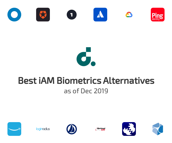 Best iAM Biometrics Alternatives