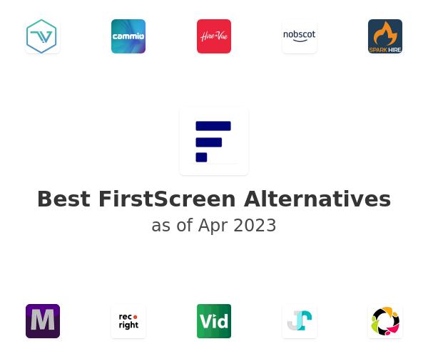 Best FirstScreen Alternatives