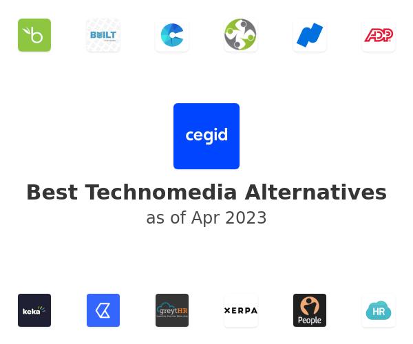 Best Technomedia Alternatives