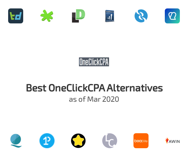 Best OneClickCPA Alternatives
