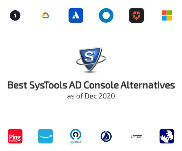 Best SysTools AD Console Alternatives