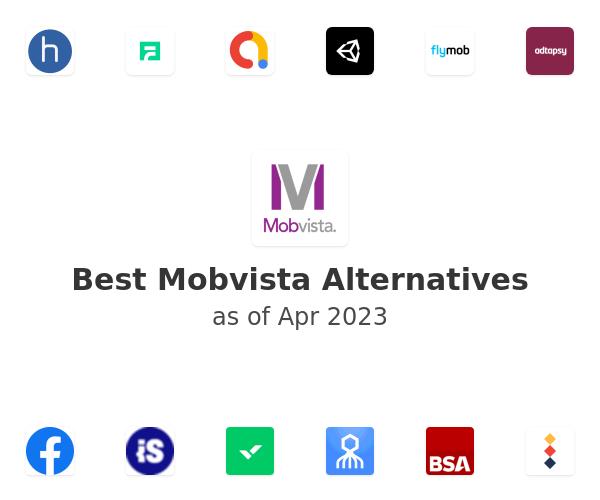 Best Mobvista Alternatives