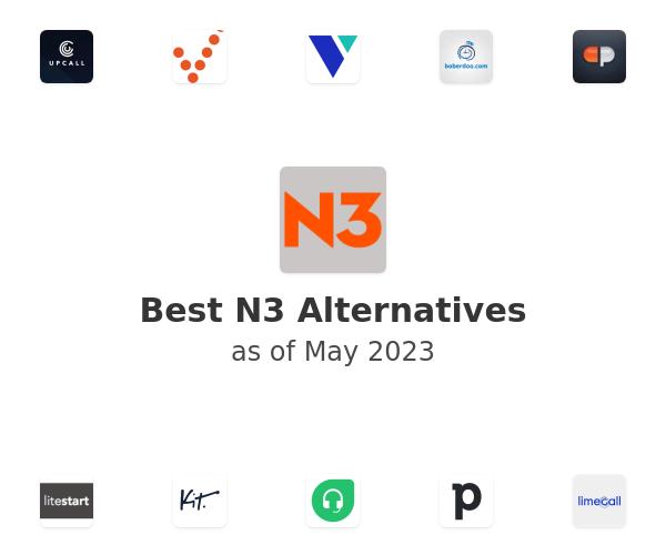 Best N3 Alternatives