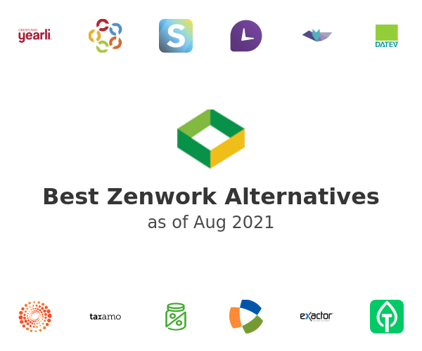 Best Zenwork Alternatives