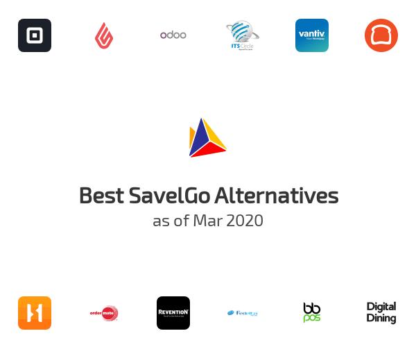 Best SavelGo Alternatives