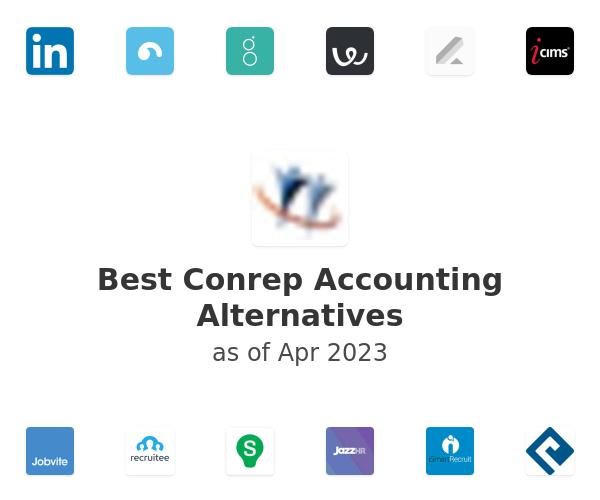 Best Conrep Accounting Alternatives