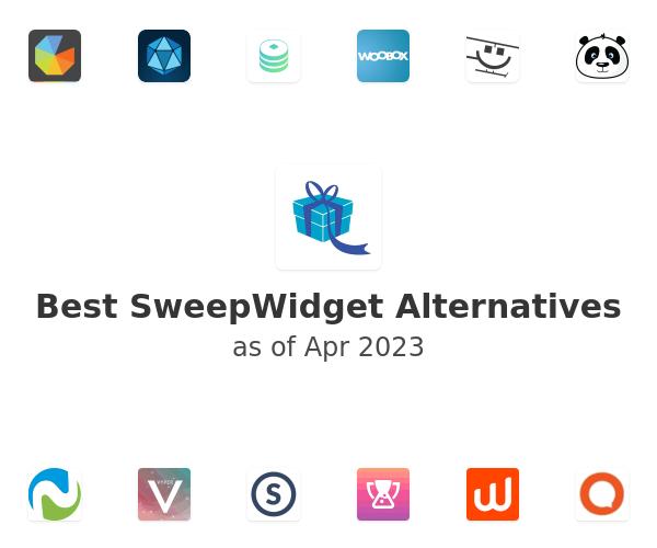 Best SweepWidget Alternatives