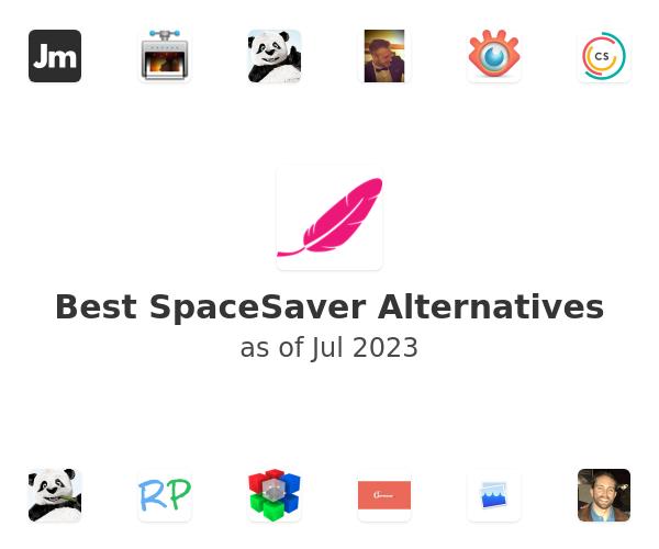 Best SpaceSaver Alternatives