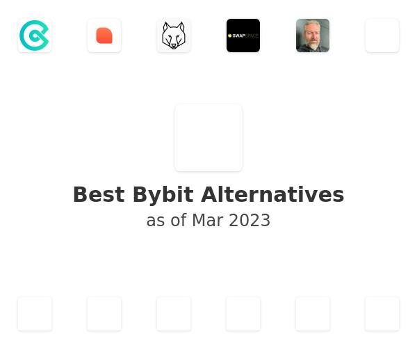 Best Bybit Alternatives
