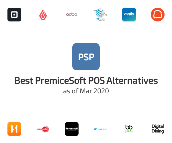 Best PremiceSoft POS Alternatives