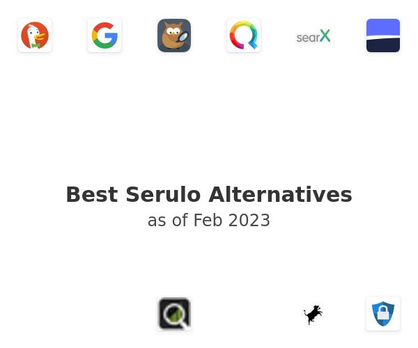 Best Serulo Alternatives