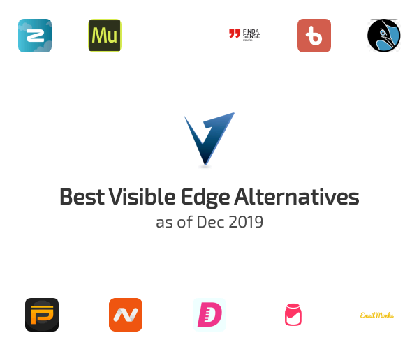 Best Visible Edge Alternatives