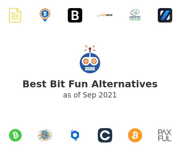 Best Bit Fun Alternatives
