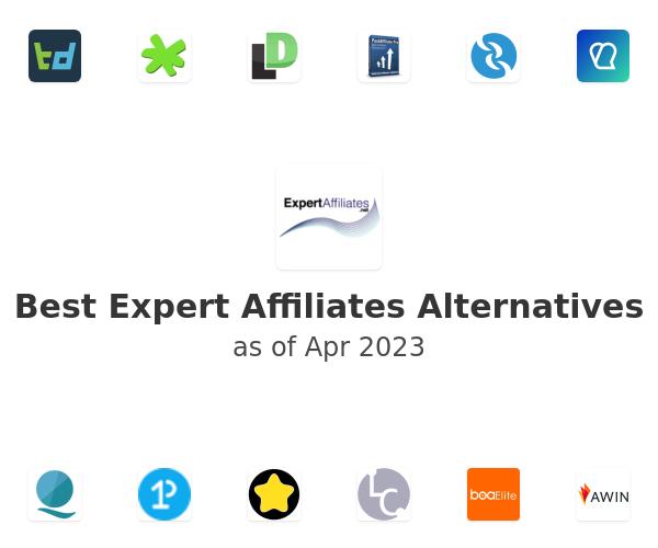 Best Expert Affiliates Alternatives