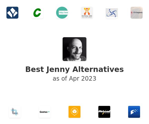 Best Jenny Alternatives
