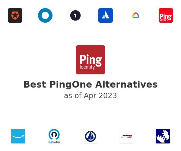 Best PingOne Alternatives