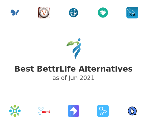 Best BettrLife Alternatives
