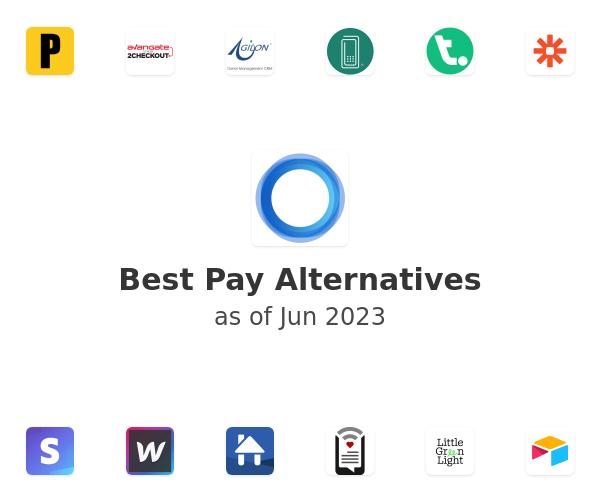 Best Pay Alternatives