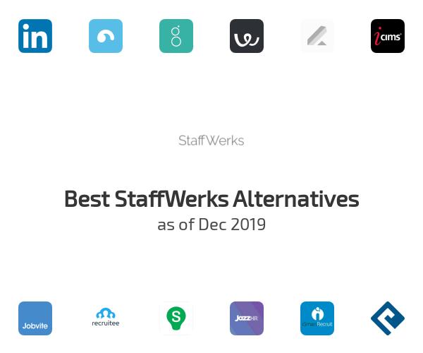 Best StaffWerks Alternatives