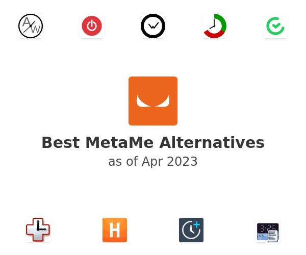 Best MetaMe Alternatives