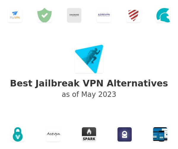 Best Jailbreak VPN Alternatives