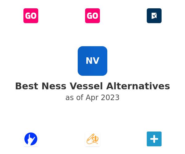Best Ness Vessel Alternatives