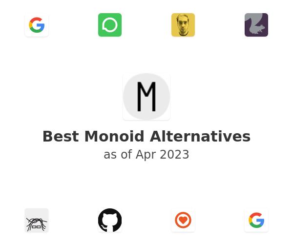 Best Monoid Alternatives