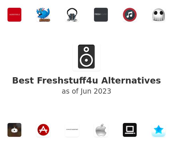 Best Freshstuff4u Alternatives
