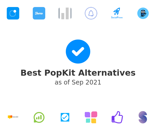 Best PopKit Alternatives