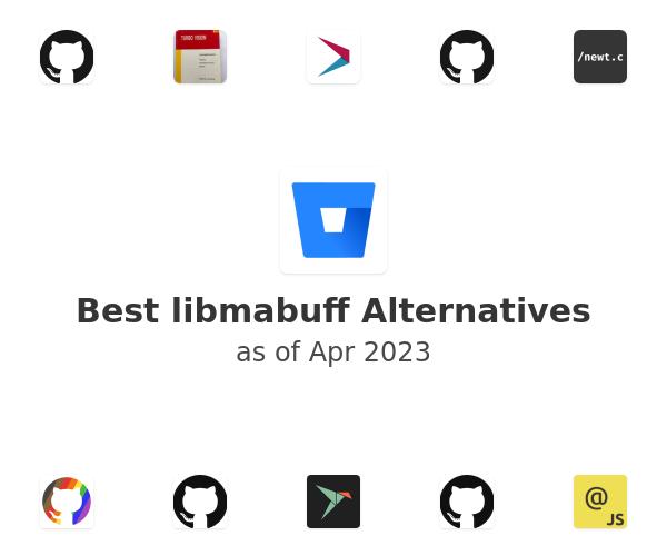 Best libmabuff Alternatives
