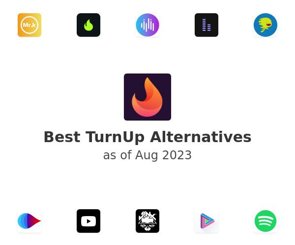 Best TurnUp Alternatives